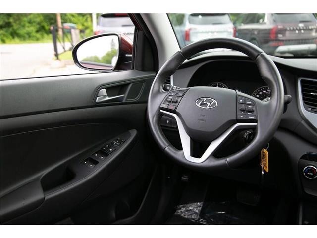 2017 Hyundai Tucson  (Stk: P1173A) in Gatineau - Image 24 of 28