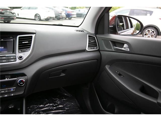 2017 Hyundai Tucson  (Stk: P1173A) in Gatineau - Image 26 of 28