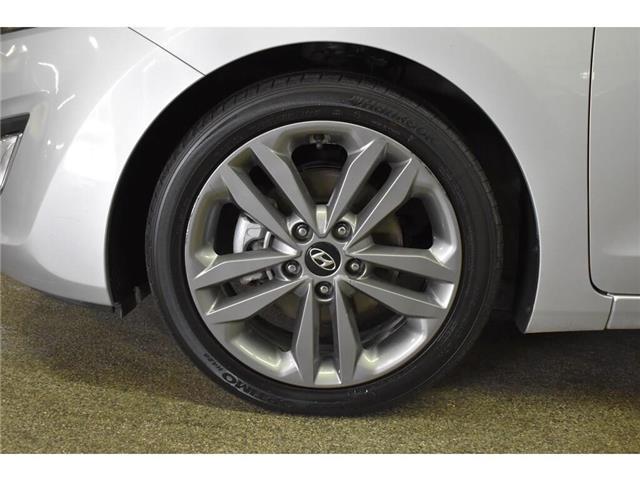2016 Hyundai Elantra GT  (Stk: U7311A) in Laval - Image 5 of 25