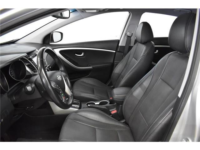 2016 Hyundai Elantra GT  (Stk: U7311A) in Laval - Image 13 of 25