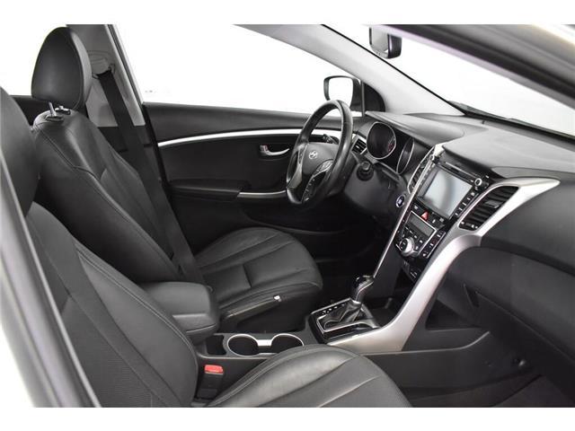 2016 Hyundai Elantra GT  (Stk: U7311A) in Laval - Image 15 of 25