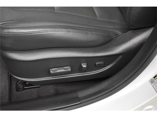 2016 Hyundai Elantra GT  (Stk: U7311A) in Laval - Image 18 of 25