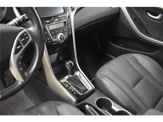 2016 Hyundai Elantra GT  (Stk: U7311A) in Laval - Image 19 of 25