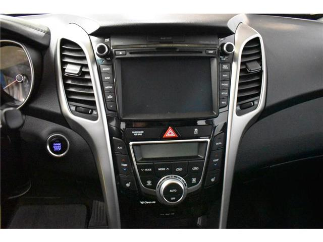 2016 Hyundai Elantra GT  (Stk: U7311A) in Laval - Image 20 of 25