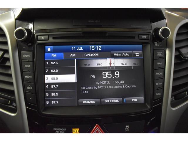 2016 Hyundai Elantra GT  (Stk: U7311A) in Laval - Image 21 of 25