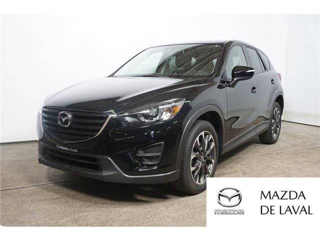 2016 Mazda CX-5 GT (Stk: U7255) in Laval - Image 1 of 23