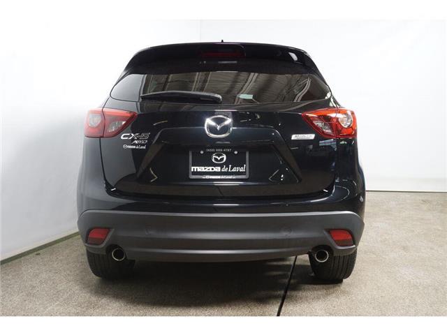 2016 Mazda CX-5 GT (Stk: U7255) in Laval - Image 8 of 23