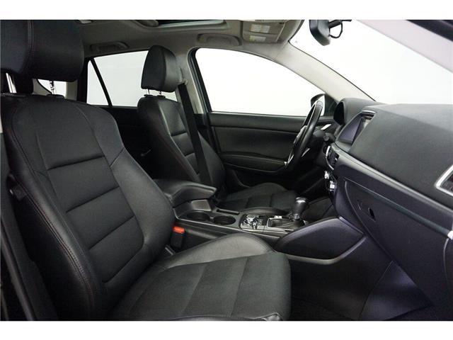 2016 Mazda CX-5 GT (Stk: U7255) in Laval - Image 12 of 23