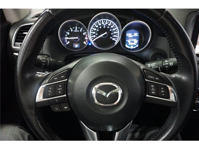 2016 Mazda CX-5 GT (Stk: U7255) in Laval - Image 13 of 23