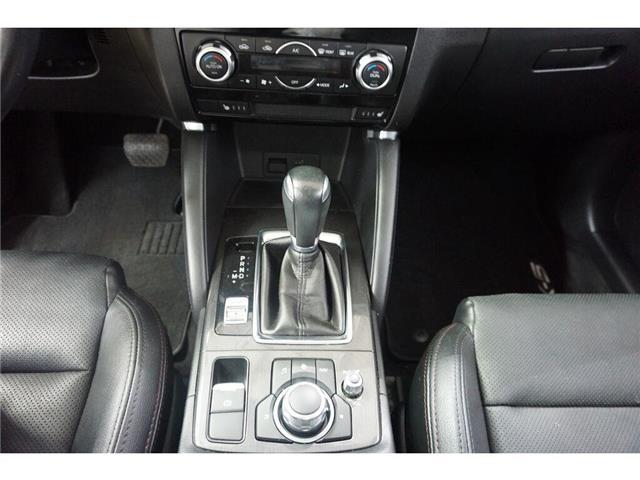 2016 Mazda CX-5 GT (Stk: U7255) in Laval - Image 15 of 23