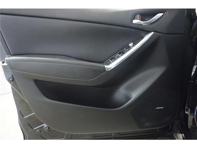 2016 Mazda CX-5 GT (Stk: U7255) in Laval - Image 17 of 23