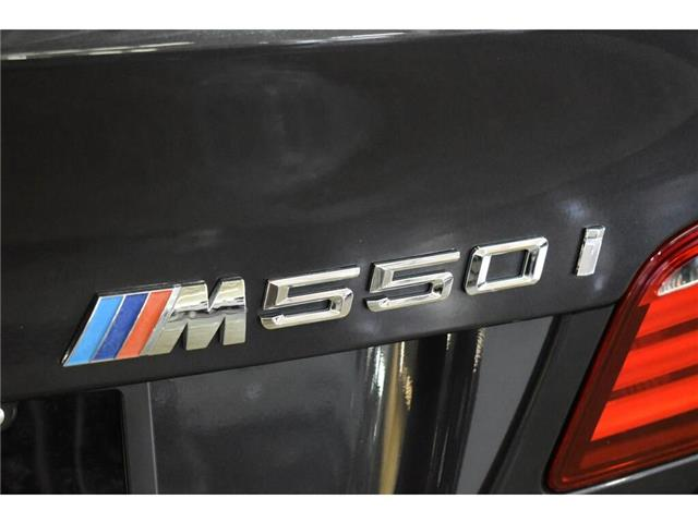 2013 BMW 550i xDrive (Stk: 52191A) in Laval - Image 3 of 25