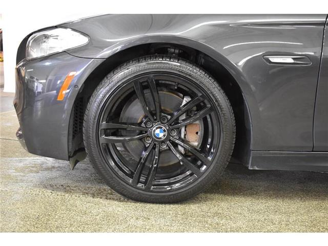 2013 BMW 550i xDrive (Stk: 52191A) in Laval - Image 5 of 25