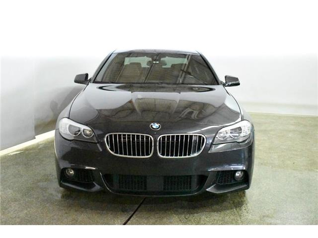 2013 BMW 550i xDrive (Stk: 52191A) in Laval - Image 7 of 25