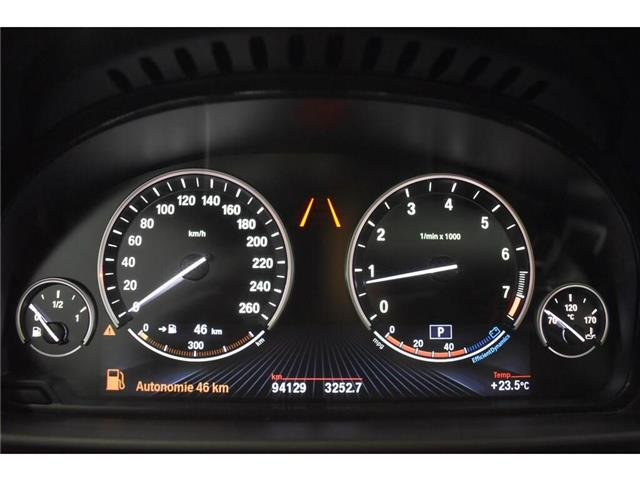 2013 BMW 550i xDrive (Stk: 52191A) in Laval - Image 12 of 25