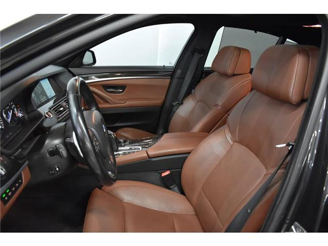 2013 BMW 550i xDrive (Stk: 52191A) in Laval - Image 13 of 25