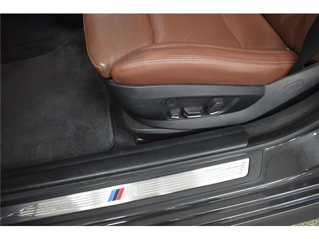 2013 BMW 550i xDrive (Stk: 52191A) in Laval - Image 17 of 25