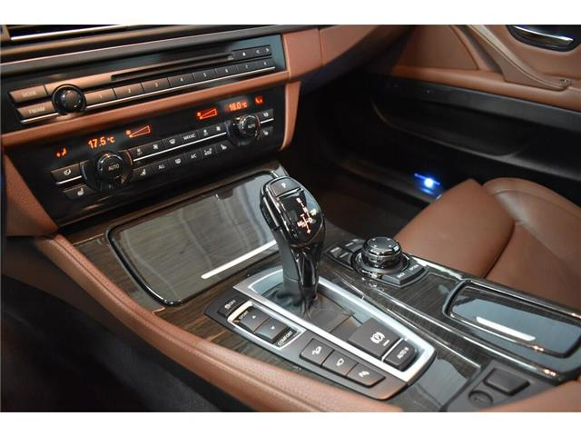 2013 BMW 550i xDrive (Stk: 52191A) in Laval - Image 19 of 25