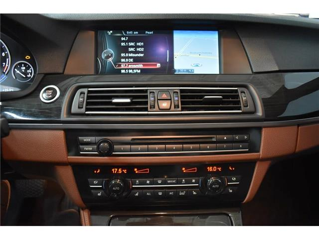 2013 BMW 550i xDrive (Stk: 52191A) in Laval - Image 20 of 25