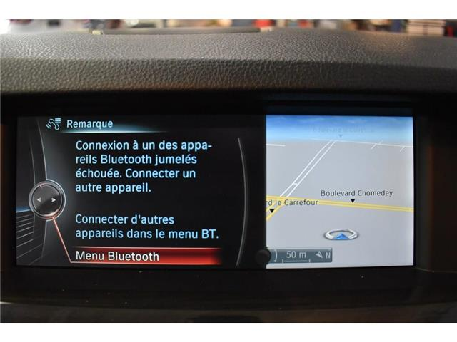 2013 BMW 550i xDrive (Stk: 52191A) in Laval - Image 21 of 25
