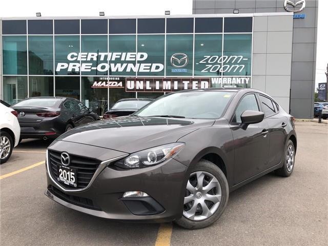 2015 Mazda Mazda3 GX (Stk: P1894) in Toronto - Image 2 of 18