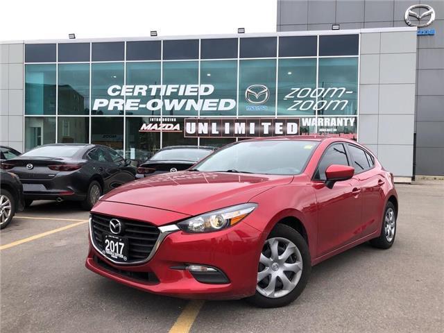 2017 Mazda Mazda3 Sport GX (Stk: 19563A) in Toronto - Image 2 of 22