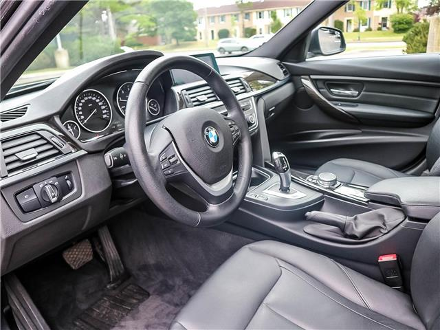 2015 BMW 328d xDrive (Stk: P8978) in Thornhill - Image 10 of 26