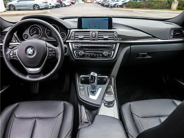 2015 BMW 328d xDrive (Stk: P8978) in Thornhill - Image 12 of 26
