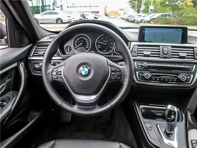 2015 BMW 328d xDrive (Stk: P8978) in Thornhill - Image 13 of 26