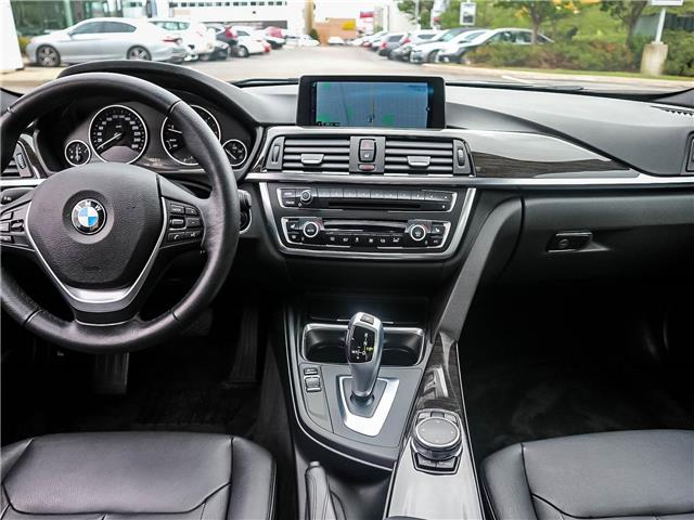 2015 BMW 328d xDrive (Stk: P8978) in Thornhill - Image 14 of 26