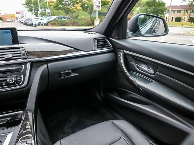 2015 BMW 328d xDrive (Stk: P8978) in Thornhill - Image 15 of 26
