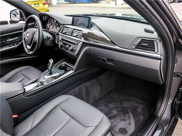 2015 BMW 328d xDrive (Stk: P8978) in Thornhill - Image 16 of 26