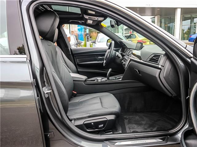 2015 BMW 328d xDrive (Stk: P8978) in Thornhill - Image 17 of 26