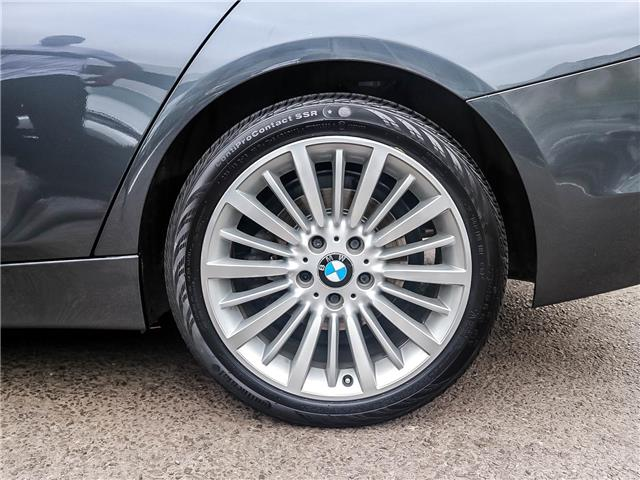 2015 BMW 328d xDrive (Stk: P8978) in Thornhill - Image 21 of 26