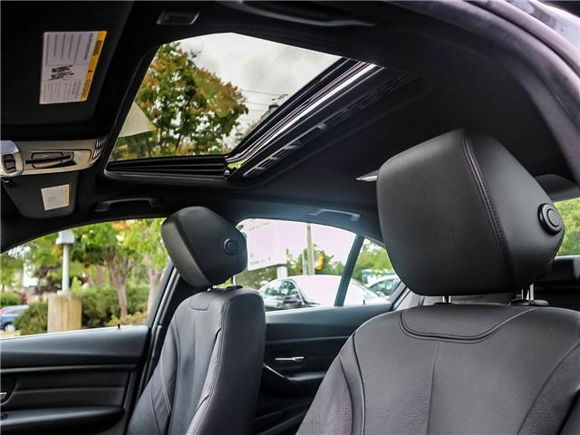 2015 BMW 328d xDrive (Stk: P8978) in Thornhill - Image 22 of 26