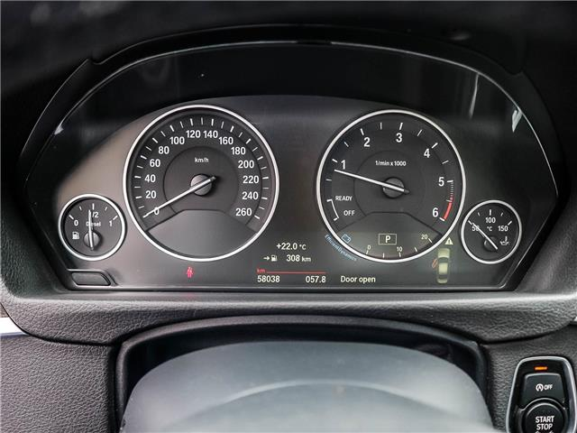 2015 BMW 328d xDrive (Stk: P8978) in Thornhill - Image 23 of 26
