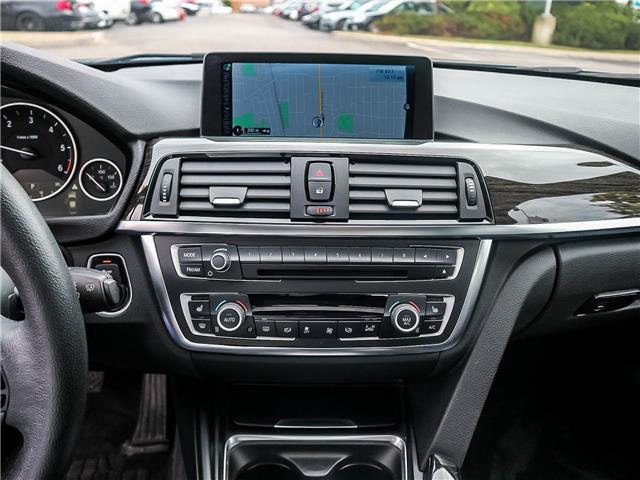2015 BMW 328d xDrive (Stk: P8978) in Thornhill - Image 24 of 26