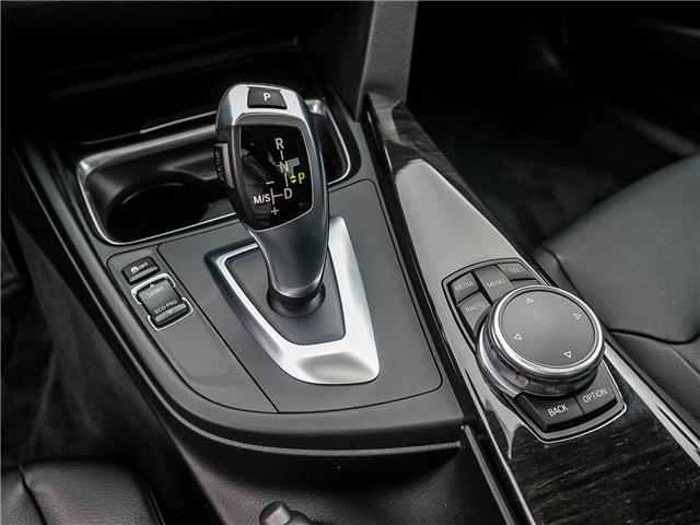 2015 BMW 328d xDrive (Stk: P8978) in Thornhill - Image 25 of 26