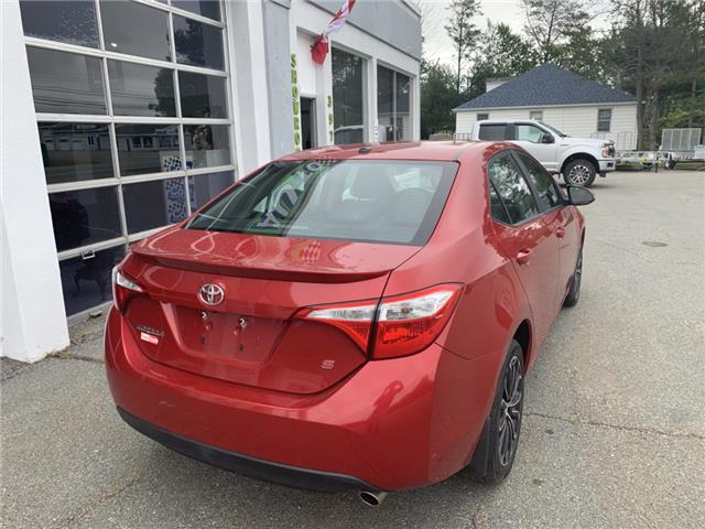 2015 Toyota Corolla S (Stk: A1035) in Liverpool - Image 4 of 16