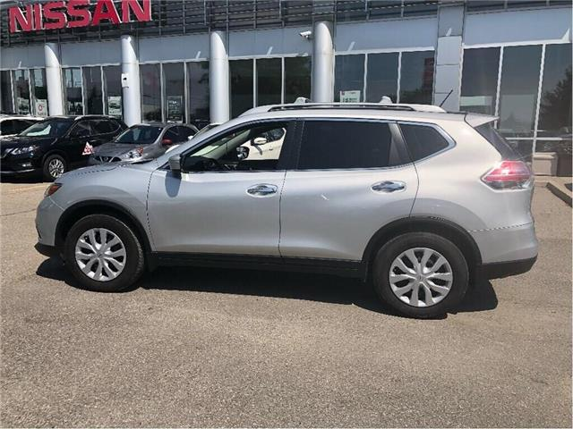 2015 Nissan Rogue  (Stk: Y19P065A) in Woodbridge - Image 2 of 17