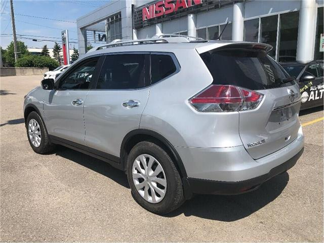 2015 Nissan Rogue  (Stk: Y19P065A) in Woodbridge - Image 3 of 17