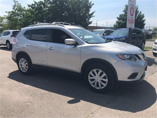 2015 Nissan Rogue  (Stk: Y19P065A) in Woodbridge - Image 6 of 17