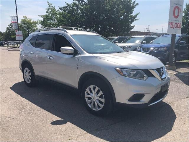 2015 Nissan Rogue  (Stk: Y19P065A) in Woodbridge - Image 7 of 17