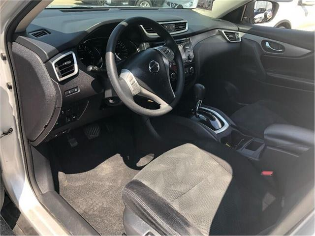 2015 Nissan Rogue  (Stk: Y19P065A) in Woodbridge - Image 13 of 17