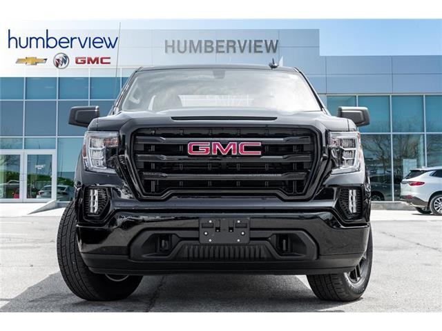 2019 GMC Sierra 1500 Elevation (Stk: T9K111) in Toronto - Image 2 of 19