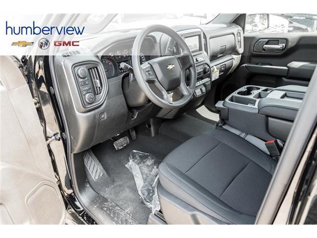 2019 Chevrolet Silverado 1500 Silverado Custom (Stk: 19SL129) in Toronto - Image 7 of 18