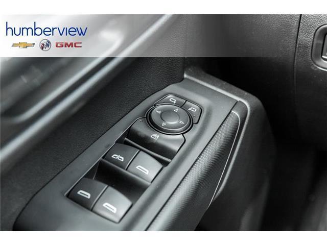 2019 Chevrolet Silverado 1500 Silverado Custom (Stk: 19SL129) in Toronto - Image 12 of 18