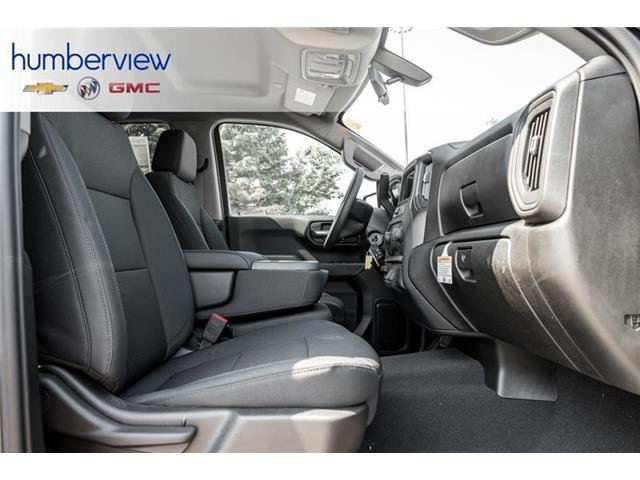 2019 Chevrolet Silverado 1500 Silverado Custom (Stk: 19SL129) in Toronto - Image 14 of 18