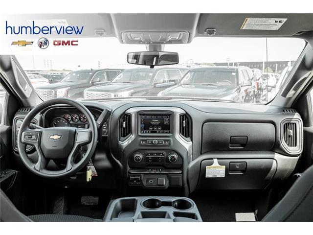 2019 Chevrolet Silverado 1500 Silverado Custom (Stk: 19SL129) in Toronto - Image 16 of 18