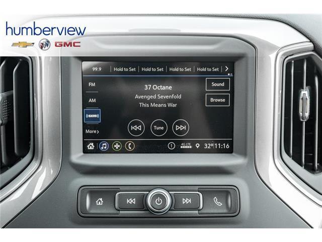 2019 Chevrolet Silverado 1500 Silverado Custom (Stk: 19SL129) in Toronto - Image 17 of 18